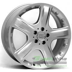 Купить Легковой диск WSP ITALY Mosca W737 SILVER R17 W8 PCD5x112 ET60 DIA66.6