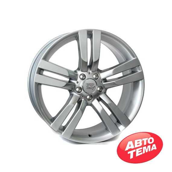 WSP ITALY HYPNOS W761SILVER - Интернет-магазин шин и дисков с доставкой по Украине GreenShina.com.ua