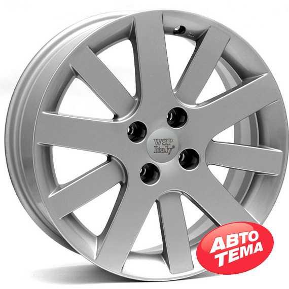 WSP ITALY LYON W850 silver - Интернет-магазин шин и дисков с доставкой по Украине GreenShina.com.ua