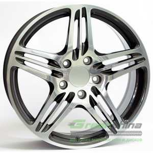 Купить WSP ITALY Philadelphia W1050 ANTH. POL. R18 W10 PCD5x130 ET50 DIA71.6
