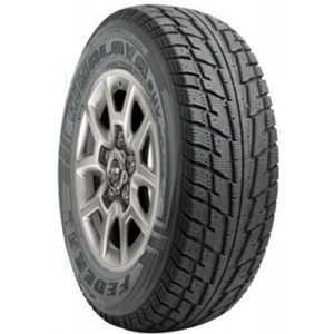 Купить Зимняя шина FEDERAL Himalaya SUV 255/55R18 109T (Под шип)