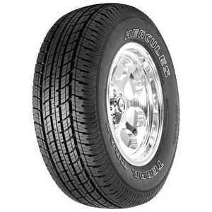 Купить Летняя шина HERCULES Terra Trac SUV 235/70R16 106S