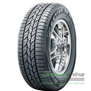 Купить Летняя шина SILVERSTONE Estiva X5 215/65R16 98H