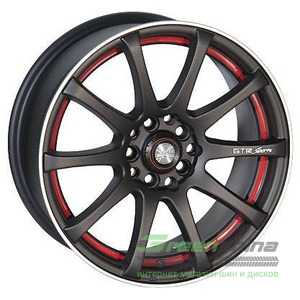 Купить ZW 355 RBLPZM R13 W5.5 PCD4x98 ET25 DIA58.6