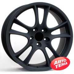 Купить WSP ITALY TORNADO FL.F W1051 (DULL BLACK) R21 W10 PCD5x130 ET50 DIA71.6