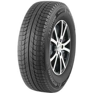 Купить Зимняя шина MICHELIN Latitude X-Ice Xi2 265/65R17 112T