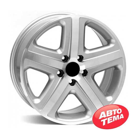 WSP ITALY ALBANELLA W440 SILVER - Интернет-магазин шин и дисков с доставкой по Украине GreenShina.com.ua