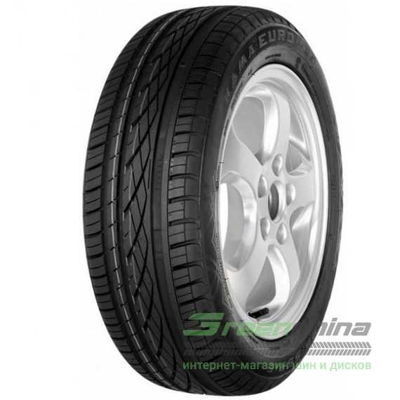 Купить Летняя шина КАМА (НКШЗ) Euro-129 195/65R15 91H