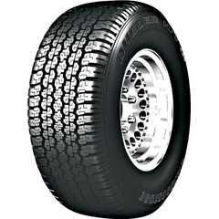 Всесезонная шина BRIDGESTONE Dueler H/T 689 - Интернет-магазин шин и дисков с доставкой по Украине GreenShina.com.ua