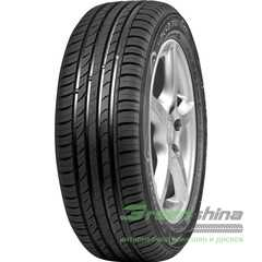 Купить Летняя шина NOKIAN Hakka Green 175/70R13 82T