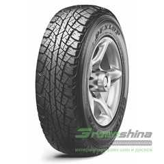 Всесезонная шина DUNLOP Grandtrek AT2 - Интернет-магазин шин и дисков с доставкой по Украине GreenShina.com.ua