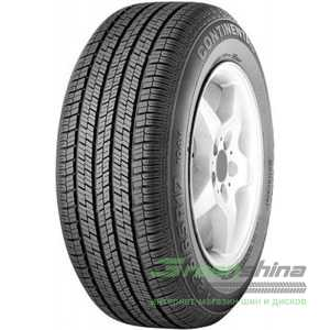 Купить Летняя шина CONTINENTAL Conti4x4Contact 275/55R19 111V