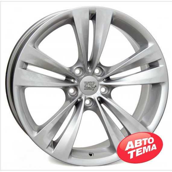 WSP ITALY NEPTUNE GT W673 SILVER - Интернет-магазин шин и дисков с доставкой по Украине GreenShina.com.ua