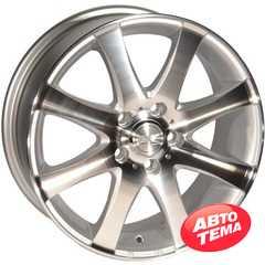 Купить ZW 461 SP R15 W6 PCD5x108 ET40 DIA73.1
