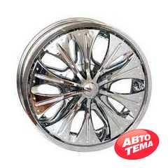 RS LUX Wheels L 086 CRV - Интернет-магазин шин и дисков с доставкой по Украине GreenShina.com.ua