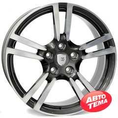 Купить WSP ITALY SATURN W1054 (ANT. POL.) R19 W9 PCD5x130 ET60 DIA71.6
