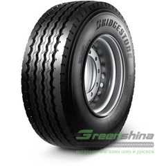 Купить BRIDGESTONE R168 (прицепная) 385/65 R22.5 160K