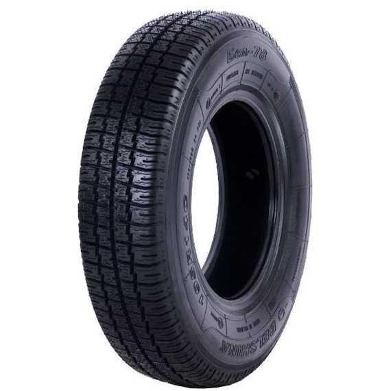Всесезонная шина БЕЛШИНА БЕЛ-78 - Интернет-магазин шин и дисков с доставкой по Украине GreenShina.com.ua