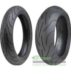 Купить MICHELIN Pilot Power 2CT 180/55 R17 73W REAR TL