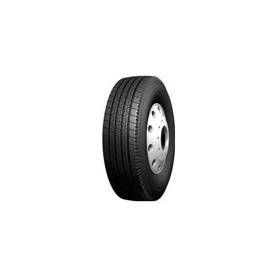 Грузовая шина EVERGREEN EGT68 - Интернет-магазин шин и дисков с доставкой по Украине GreenShina.com.ua