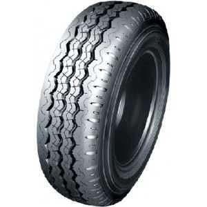 Купить Летняя шина LINGLONG Radial 666 (универсальная) 195/70R15C 104R
