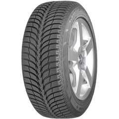 Купить Зимняя шина GOODYEAR UltraGrip Ice plus 205/55R16 91T