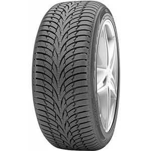 Купить Зимняя шина NOKIAN WR D3 155/65R14 75T