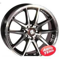 Купить ZW -969 BPX R16 W7 PCD5x105/114.3 ET40 DIA73.1