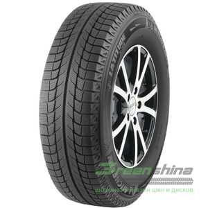 Купить Зимняя шина MICHELIN Latitude X-Ice Xi2 265/70R17 115T