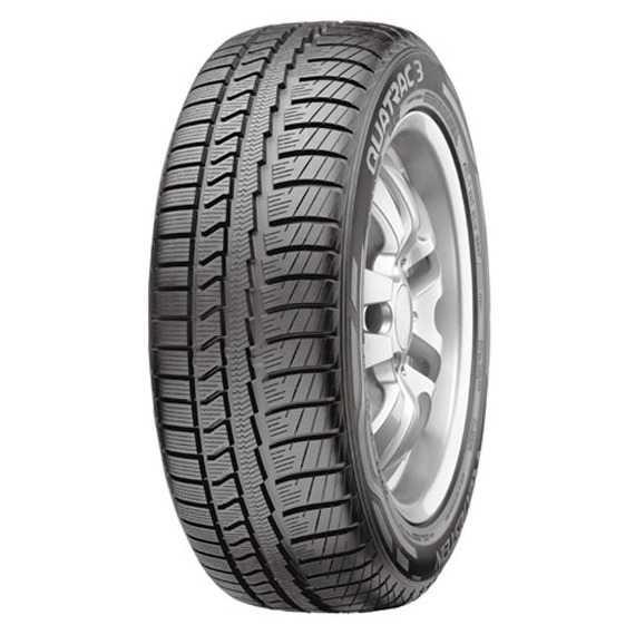 Всесезонная шина VREDESTEIN Quatrac 3 - Интернет-магазин шин и дисков с доставкой по Украине GreenShina.com.ua