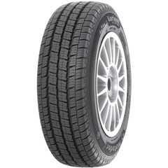 Всесезонная шина MATADOR MPS 125 Variant All Weather - Интернет-магазин шин и дисков с доставкой по Украине GreenShina.com.ua