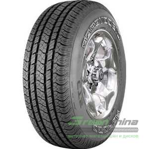 Купить Всесезонная шина COOPER Discoverer CTS 235/60R18 107H