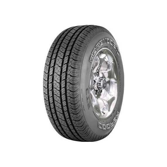 Всесезонная шина COOPER Discoverer CTS - Интернет-магазин шин и дисков с доставкой по Украине GreenShina.com.ua