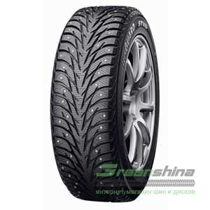 Купить Зимняя шина YOKOHAMA Ice Guard Stud IG35 255/45R18 103T (Под шип)