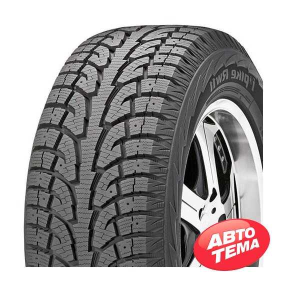 Купить Зимняя шина HANKOOK i Pike RW11 225/75R16 104T (Под шип)