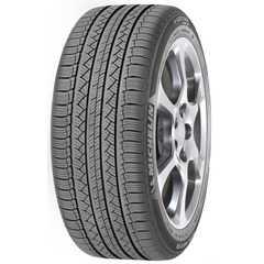 Купить Летняя шина MICHELIN Latitude Tour HP 235/60R18 103V