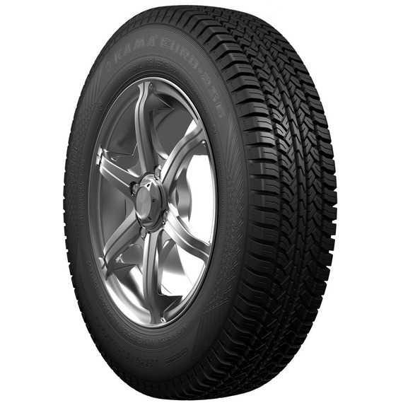 Всесезонная шина КАМА (НКШЗ) Euro-236 - Интернет-магазин шин и дисков с доставкой по Украине GreenShina.com.ua