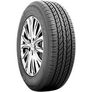Купить Всесезонная шина TOYO Open Country U/T 265/75R16 114T