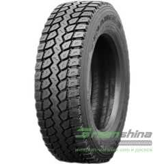 Купить Грузовая шина TRIANGLE TR689A (ведущая) 235/75R17.5 141/140J