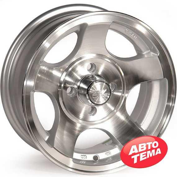 Купить ZW 689 SP R13 W5.5 PCD4x98 ET0 DIA58.6