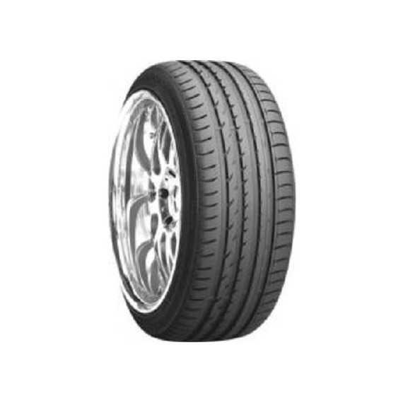 Летняя шина NEXEN N8000 - Интернет-магазин шин и дисков с доставкой по Украине GreenShina.com.ua