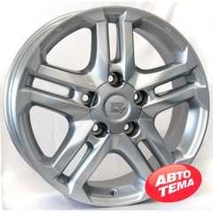 WSP ITALY Brasil W1759 SILVER - Интернет-магазин шин и дисков с доставкой по Украине GreenShina.com.ua