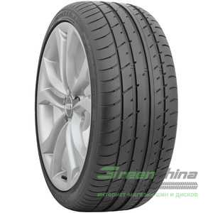 Купить Летняя шина TOYO Proxes T1 Sport 235/55R17 99Y