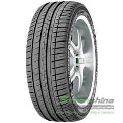 Купить Летняя шина MICHELIN Pilot Sport PS3 245/40R18 93Y