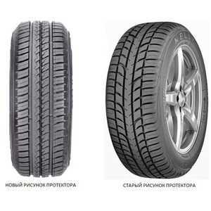 Купить Летняя шина KELLY HP 205/55R16 91V