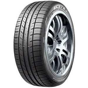 Купить Летняя шина KUMHO Ecsta Le Sport KU39 225/35R18 87Y