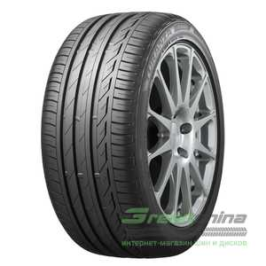 Купить Летняя шина BRIDGESTONE Turanza T001 225/45R17 91W