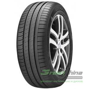 Купить Летняя шина HANKOOK Kinergy Eco K425 195/55R16 87H