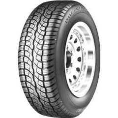 Купить Всесезонная шина BRIDGESTONE Dueler H/T 687 215/70R16 99H