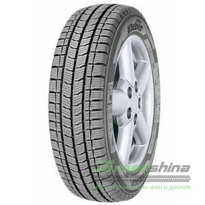 Купить Зимняя шина KLEBER Transalp 2 235/65R16C 115/113R